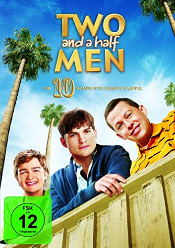 Two and a Half Men Staffel 10 (3 DVDs)