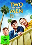 Two and a Half Men - Staffel 10 (3 DVDs)