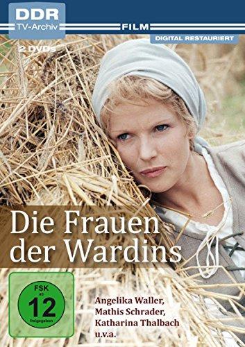 Die Frauen der Wardins (DDR TV-Archiv) (2 DVDs)