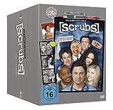 Scrubs: Die Anfänger - Staffel 1-9/Komplettbox (32 DVDs)