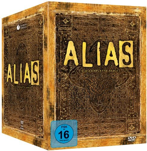 Alias für Playstation 2