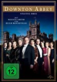 Downton Abbey - Staffel 3 (4 DVDs)