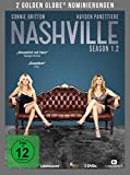 Nashville - Season 1.2 (3 DVDs)