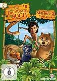 Das Dschungelbuch - Staffel 1.2 (5 DVDs)