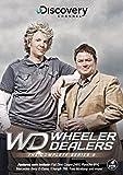 Wheeler Dealers: Series  9