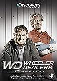 Wheeler Dealers: Series  8