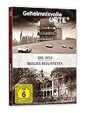Geheimnisvolle Orte, Vol. 3: Die Avus - Beelitz-Heilstätten