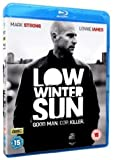 Low Winter Sun - Series 1 [Blu-ray]