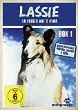 Lassie - Staffel 1 (2 DVDs)