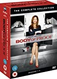 Body of Proof - Seasons 1-3