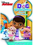 Doc McStuffins: Time For Your Check-up