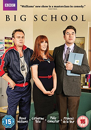 Big School - Staffel 2 [OV]