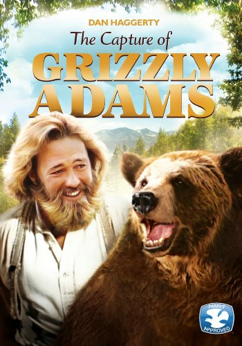 Grizzly Adams: The Capture Of Grizzly Adams [RC 1]
