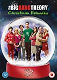 The Big Bang Theory: Christmas Episodes