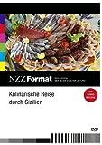 NZZ Format: Kulinarische Reise durch Sizilien