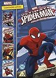 Ultimate Spider-Man, Vols. 1-4