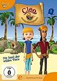 DVD 2: Die Insel der wilden Tiere