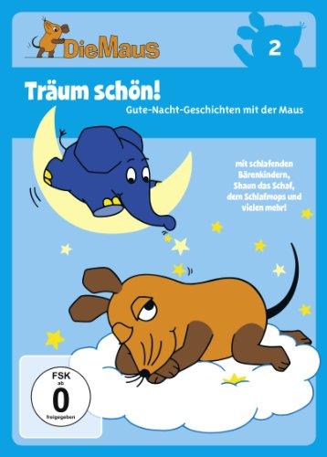 Die Sendung mit der Maus, Vol. 2: Träum schön! Gute Nacht-Geschichten mit der Maus