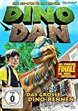 Vol. 5: Das große Dino-Rennen