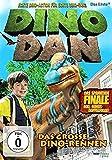 Dino Dan, Vol. 5: Das große Dino-Rennen