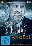 Sebastian Bergmann - Spuren des Todes: Vol. 1 (2 DVDs)