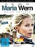 Maria Wern - Kripo Gotland: Staffel 1 (3 DVDs)