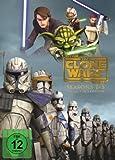 Star Wars - The Clone Wars: Komplettbox Staffel 1-5 (exklusiv bei Amazon.de)