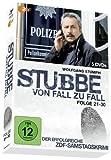 Stubbe - Von Fall zu Fall/Folge 21-30 (5 DVDs)