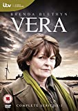 Vera - Series 1-3 (6 DVDs)