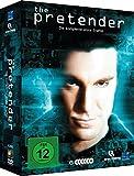 Pretender - Staffel 1 (+Pilotfolge) (6 DVDs)