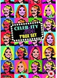 Celebrity Juice - 1-3 Box Set (4 DVDs)