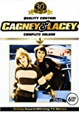 Cagney & Lacey - Season 5 [RC 1]