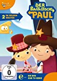 Der phantastische Paul, DVD 2: Im wilden Westen