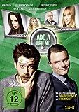 Add a Friend - Staffel 1 (2 DVDs)