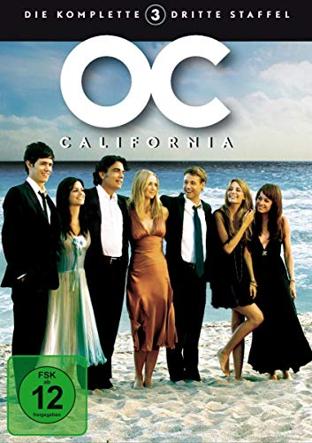 O.C., California Staffel 3 (7 DVDs)