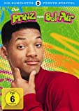 Der Prinz von Bel Air - Staffel 5 (3 DVDs)