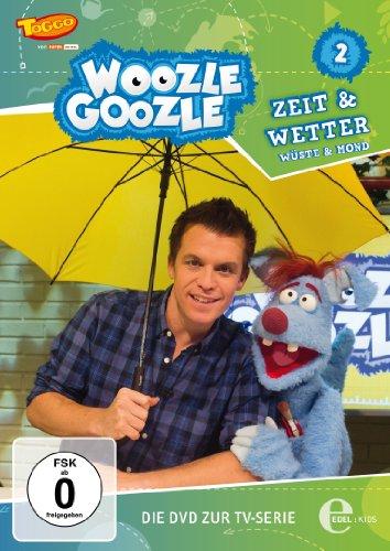 Woozle Goozle, DVD  2: Zeit und Wetter