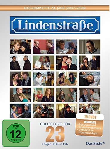 Lindenstraße Das komplette 23. Jahr (Special Edition) (10 DVDs)