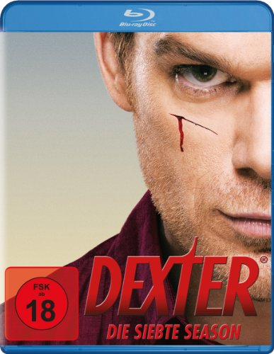 Dexter Staffel 7 [Blu-ray]