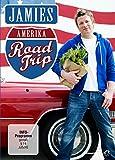 Jamie Oliver - Jamies Amerika (2 DVDs)