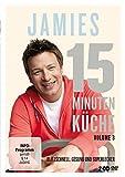 Jamie Oliver: Jamies-15-Minuten-Küche, Vol. 3 (2 DVDs)