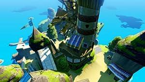 Screenshot: The Legend of Zelda - The Wind Waker HD