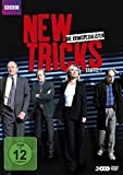New Tricks - Die Krimispezialisten: Staffel 1 (3 DVDs)