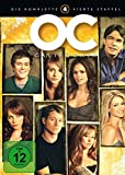 O.C., California - Staffel 4 (5 DVDs)