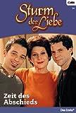 Sturm der Liebe 7: Zeit des Abschieds [Kindle Edition]