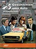 PS - Geschichten ums Auto (Neuauflage) (4 DVDs)