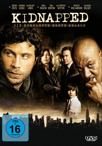 Kidnapped - 13 Tage Hoffnung,