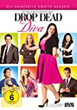 Drop Dead Diva - Staffel 2 (3 DVDs)