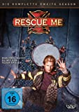 Rescue Me - Season 2 (3 DVDs)