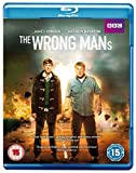 The Wrong Mans - Series 1 [Blu-ray]